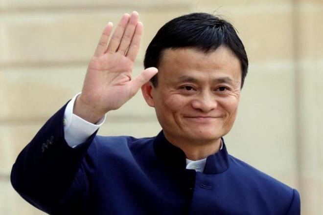 Ty phu Jack Ma kiem tien va chi tieu the nao? hinh anh
