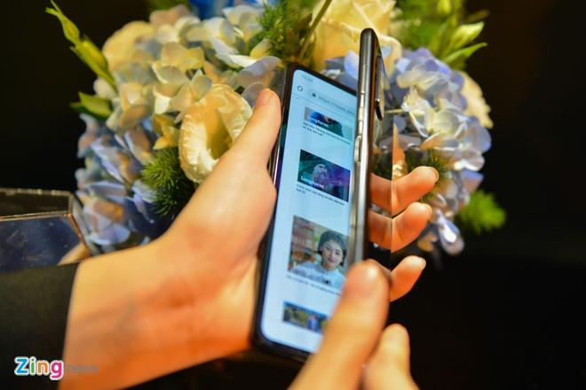Galaxy Fold, Mi Note 10 va loat di dong ve Viet Nam dip cuoi nam hinh anh 2