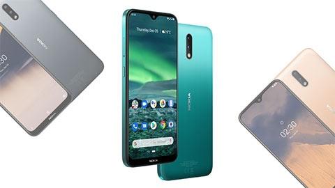 Galaxy Fold, Mi Note 10 va loat di dong ve Viet Nam dip cuoi nam hinh anh 8