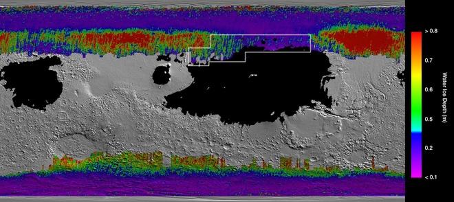 NASA tim thay nguon nuoc duoi be mat Hoa tinh hinh anh 1 dims.jpg
