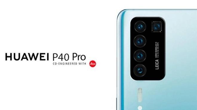 iPhone 9, Galaxy S11 cung loat di dong dang chu y ra mat nam 2020 hinh anh 6 huawei_p40_pro_1280x720.jpg