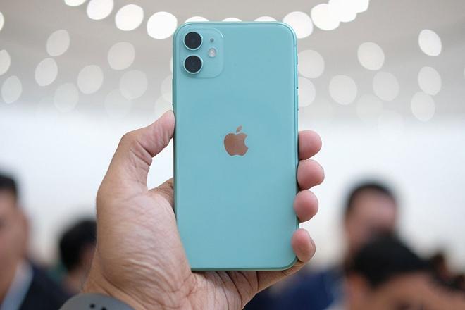 iPhone 11, 11 Pro Max giam gia manh ngay cuoi nam hinh anh 2 iphonemoi15.jpg