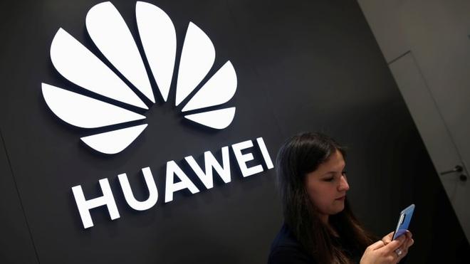 anh su dung thiet bi mang Huawei anh 1