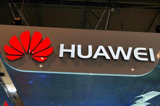 Huawei: 'Cao buoc cua My thieu logic va mang tinh ky thi' hinh anh 1 android_authority_huawei_logo_mwc_2015_3.jpg