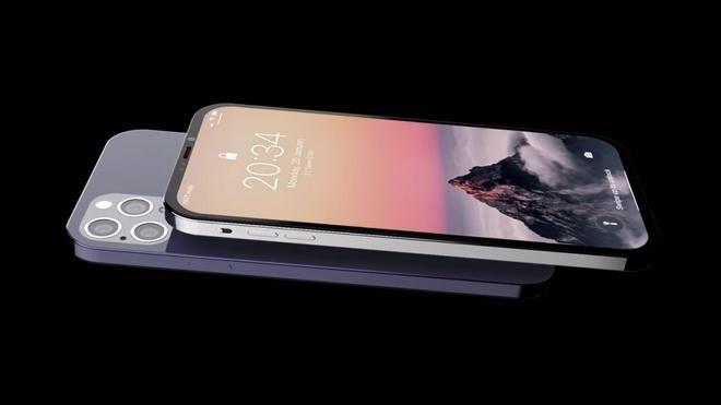 iPhone 12 se co thiet ke giong iPhone 4, hieu nang manh ngang PC? hinh anh 1 ip121.jpg