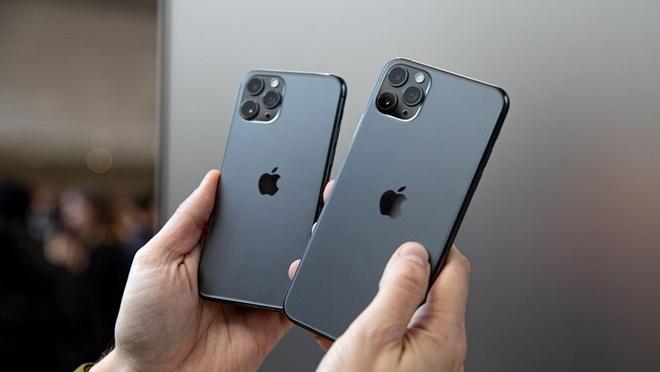 Sau 10 nam dung Android, day la cam nhan cua toi khi chuyen qua iPhone hinh anh 1 iphone_11_pro_1_800x451.jpg