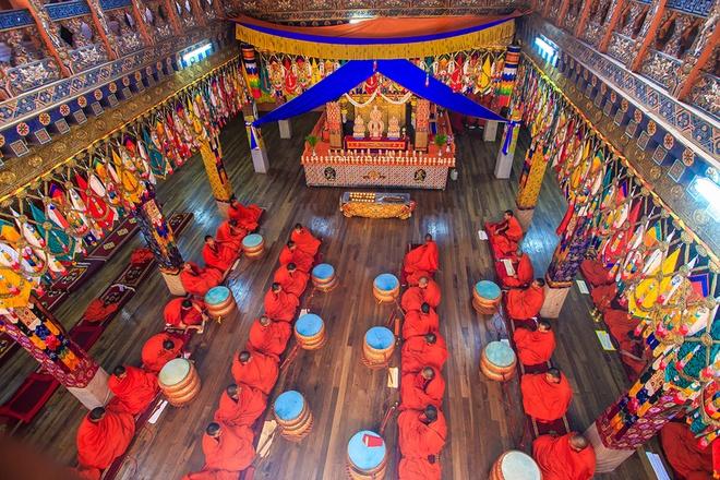 Trien lam anh Bhutan - Thien duong cuoi cung noi ha gioi hinh anh 2