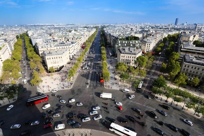 Nhung diem du lich khong the bo qua khi ban toi Paris hinh anh
