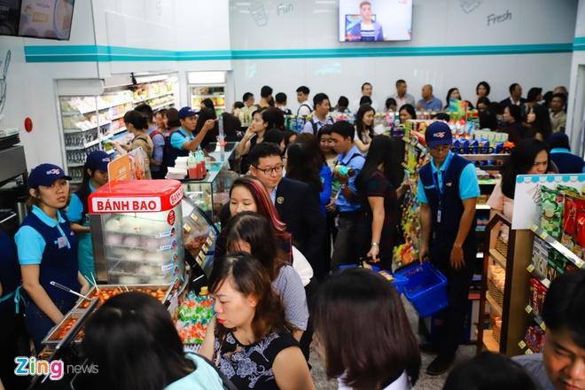 Chuoi ban le Han Quoc muon mo 2.500 cua hang tien loi tai Viet Nam hinh anh 1
