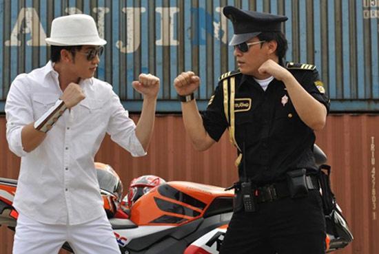 Nhung MV Hanh dong an tuong cua Vpop hinh anh 3