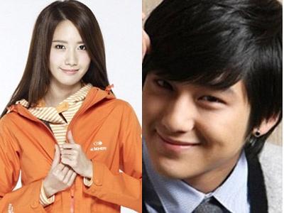 Ban sao Kim Bum - Yoona o Viet Nam bi nem da toi ta hinh anh