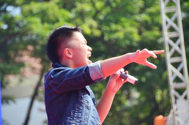 Phuong My Chi, Linh Lan cover hit cua Cam Ly - Phuong Uyen hinh anh 9