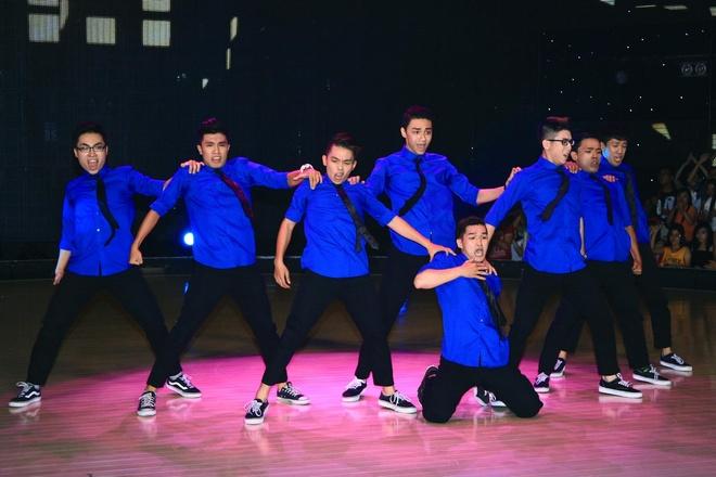 Khanh Thi tro lai 'Got To Dance' sau vu bo show dot ngot hinh anh 1