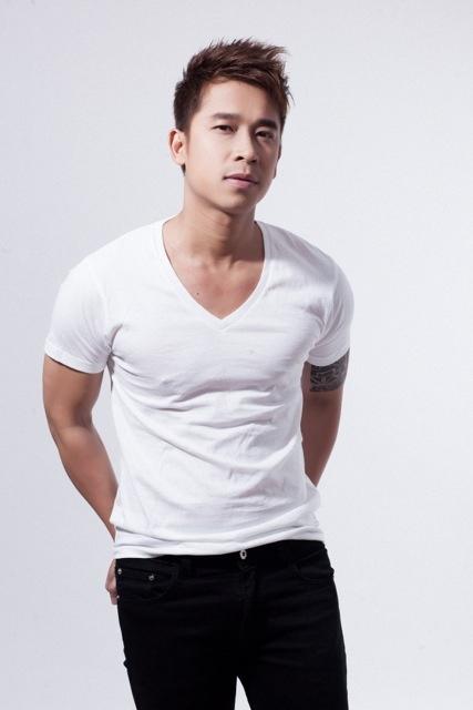 Le Hoang The Men tiet lo ly do yeu ban gai hot girl hinh anh 3