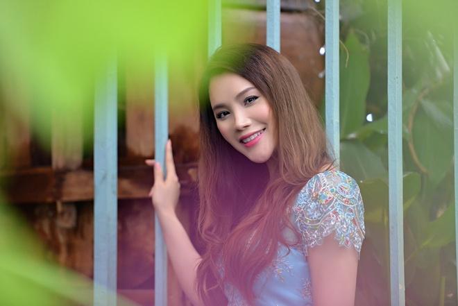 Ho Quynh Huong gop mat o ban ket Got To Dance hinh anh 1