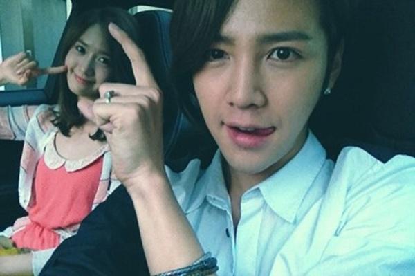 donghae yoona dating 2013 gratis dating numre at ringe