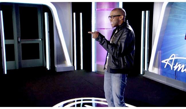 Thi sinh giong tong thong Obama gay sot o American Idol hinh anh 3