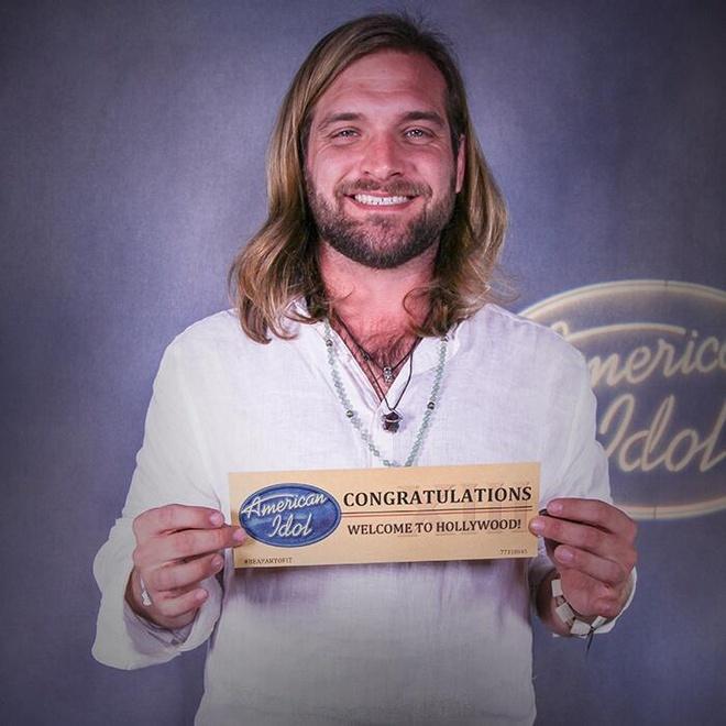 Thi sinh giong tong thong Obama gay sot o American Idol hinh anh 5