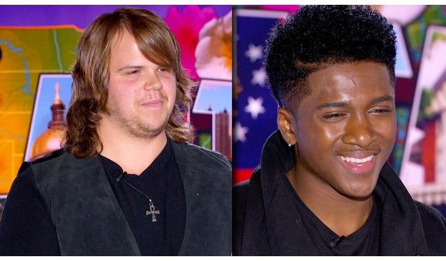 Thi sinh American Idol gay chu y khi dat cho di thi hinh anh 5