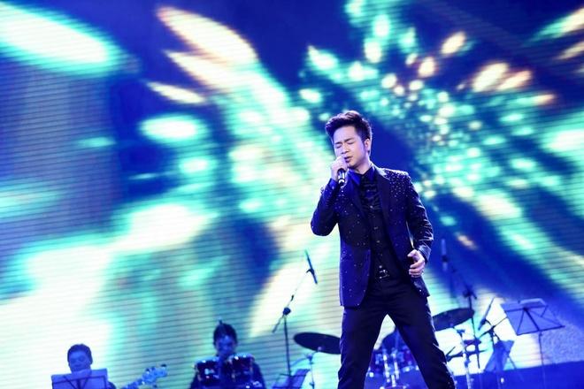 Phuong My Chi song ca, tau hai voi ba nuoi Quang Le hinh anh 10