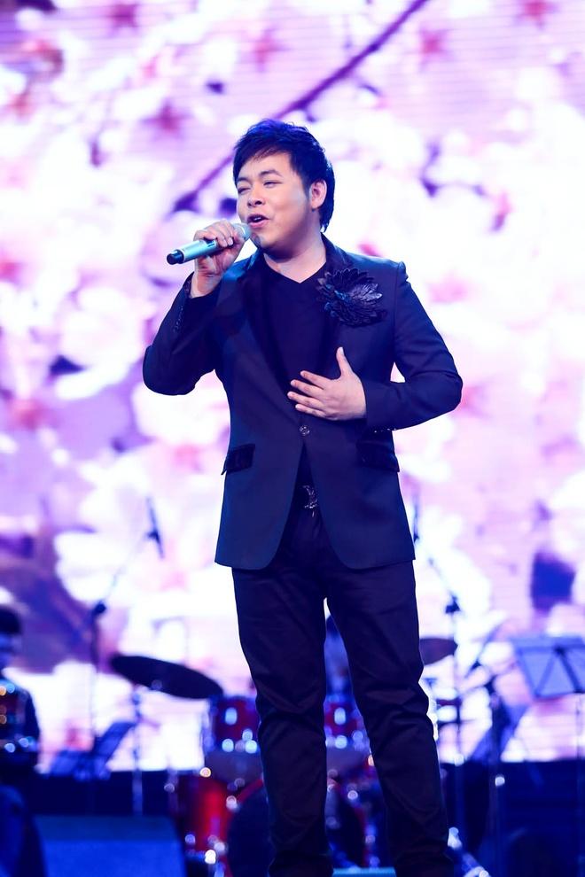 Phuong My Chi song ca, tau hai voi ba nuoi Quang Le hinh anh 6