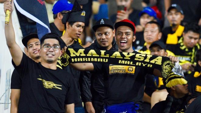 'Gap lai o Malaysia, chung toi se gieo sau cho Viet Nam' hinh anh