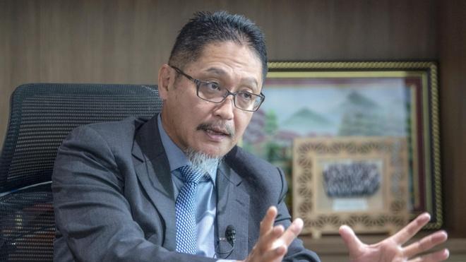 CEO Toyota Viet Nam: 'Toi muon san xuat them nhieu mau xe hon nua' hinh anh