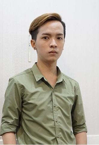 Chang trai thanh hot girl chuyen gioi sau khi 'dao keo' hinh anh 1