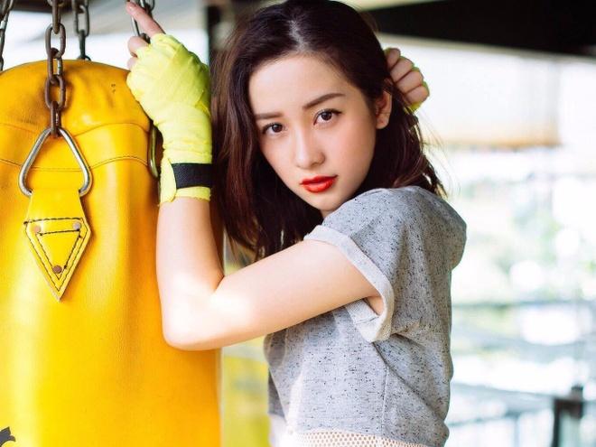 Dien vien Jun Vu: 'Dep nhat khi la chinh minh, khong can giong ai' hinh anh