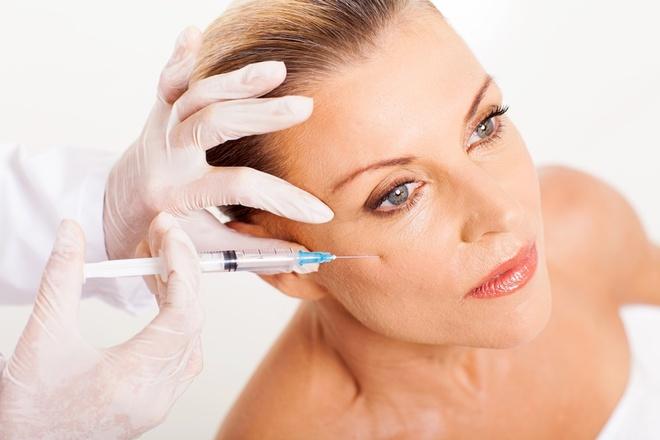 Kết quả hình ảnh cho botox
