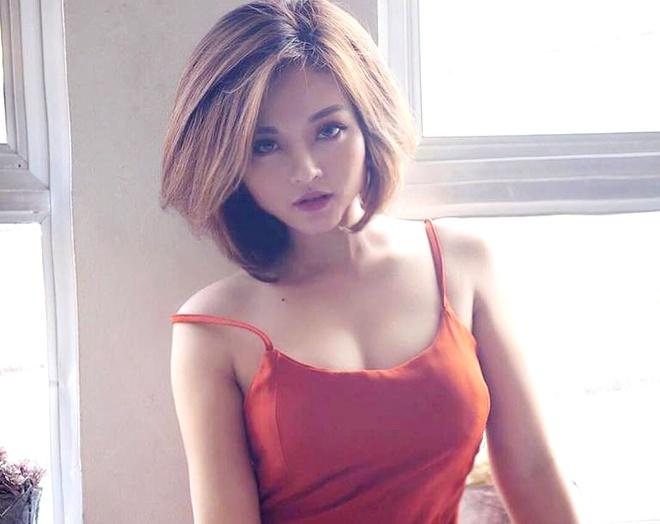Hot girl Tra My: 'Toi ung ho va tung phau thuat tham my' hinh anh