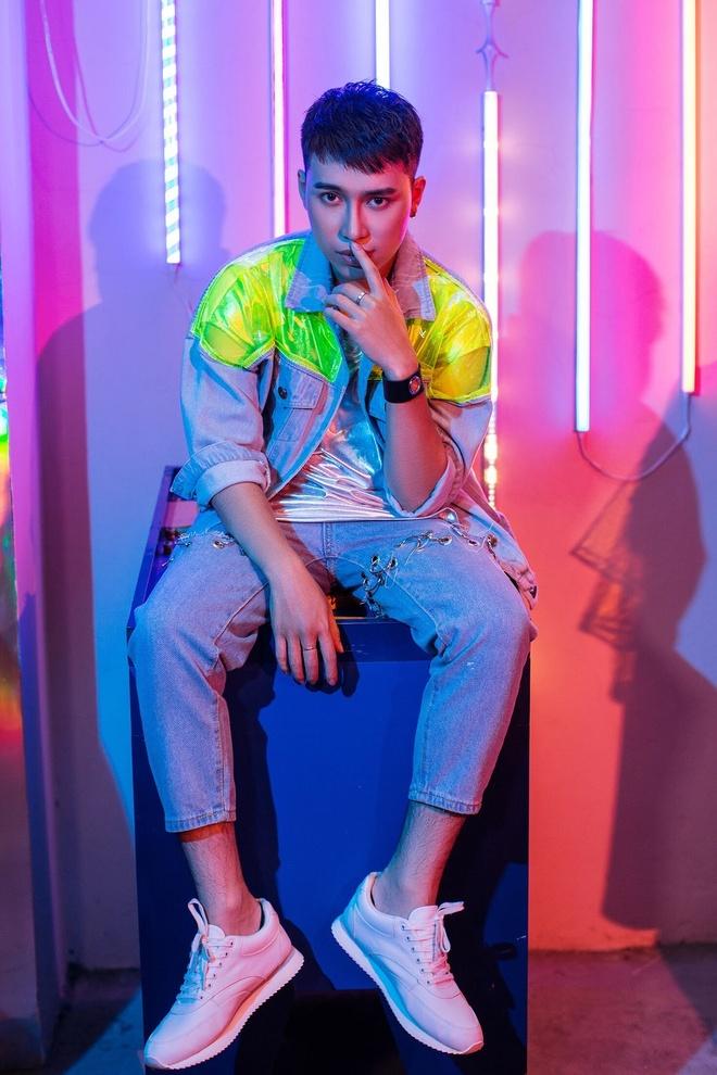 Top 3 Vietnam Idol: 'Dao keo de duoc khan gia chu y hon' hinh anh 3