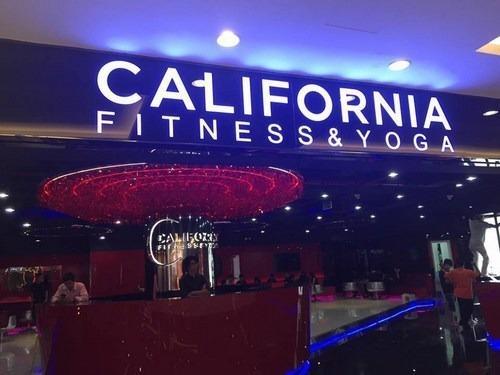 California Fitness & Yoga va nhung lum xum o Viet Nam hinh anh