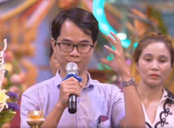 Bac si Nguyen Hong Phong: Tru tri chua goi nen 'khong the khong len' hinh anh 1