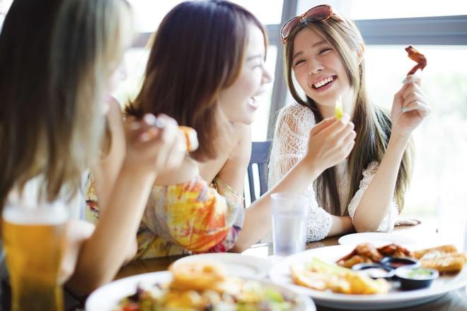 Bữa ăn ngày hè của bạn đã đầy đủ dinh dưỡng?
