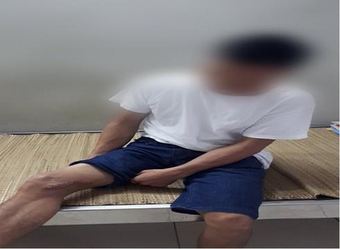 Vi khuẩn 'ăn thịt người' tấn công nam bệnh nhân Thái Nguyên