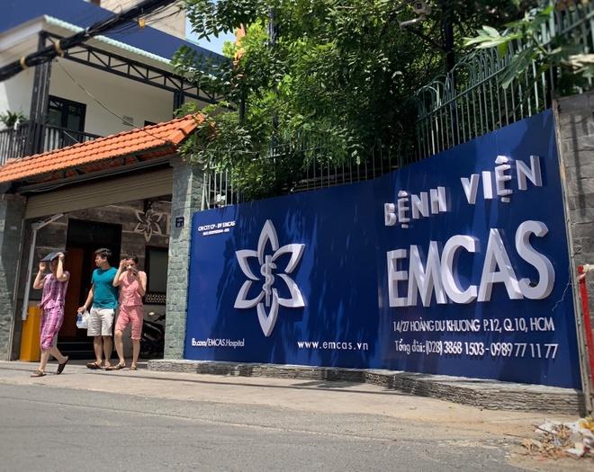 Điều tra nguyên nhân khiến người phụ nữ tử vong tại BV EMCAS TP.HCM