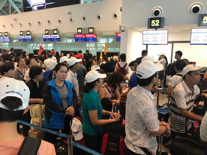 Gan 12.000 nguoi Trung Quoc o Da Nang