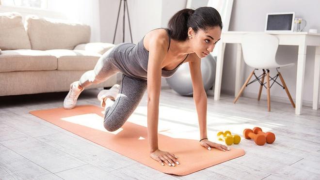 Luyện tập thể lực có tác dụng tăng cường chức năng hô hấp thông qua những biến đổi của tim, hệ tuần hoàn và máu. Ảnh: Entertales.