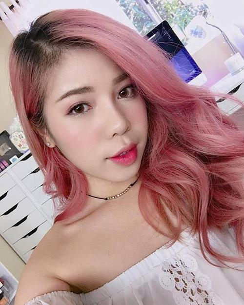 Changmakeup la beauty blogger Viet dau tien nhan nut vang YouTube hinh anh 4