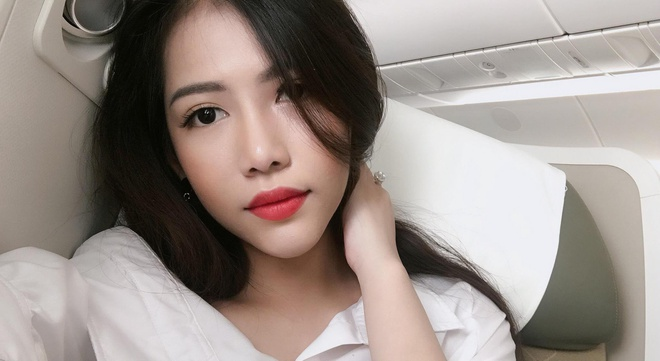 Cuoc song giau co, sang chanh cua rich kid 10X Quang Binh hinh anh 1