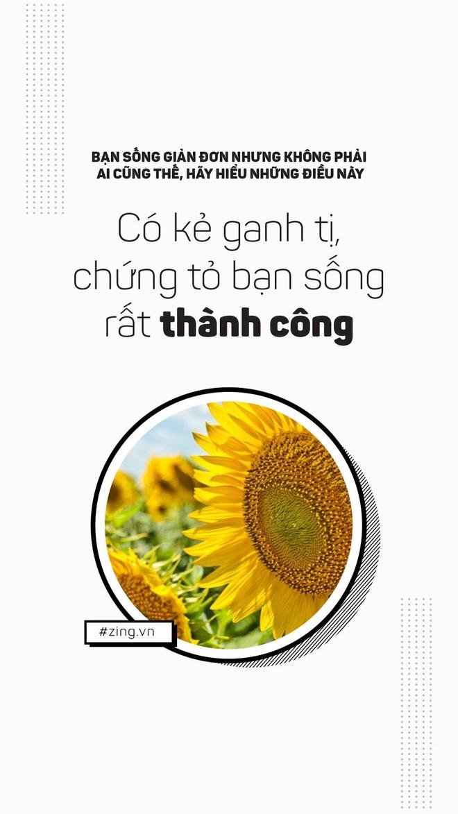 Ban song don gian, nhung khong phai ai cung nhu vay hinh anh 3