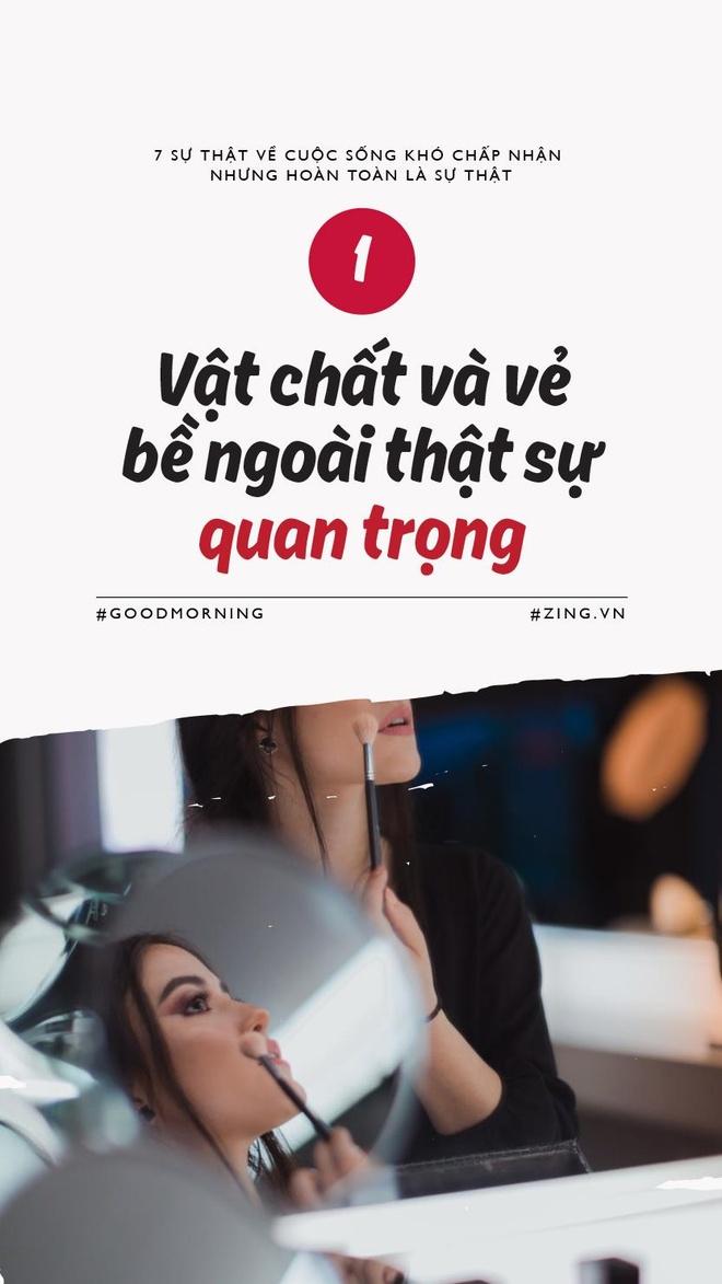 7 su that ve cuoc song kho chap nhan nhung hoan toan la su that hinh anh 2