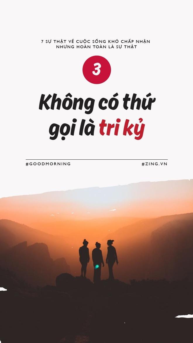 7 su that ve cuoc song kho chap nhan nhung hoan toan la su that hinh anh 4