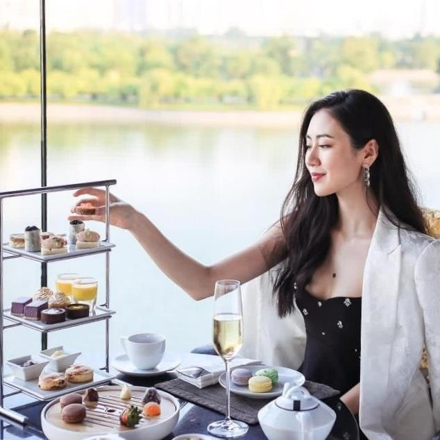 'Nang Tam' xinh dep xuat hien trong MV moi cua Chi Pu la ai? hinh anh 7