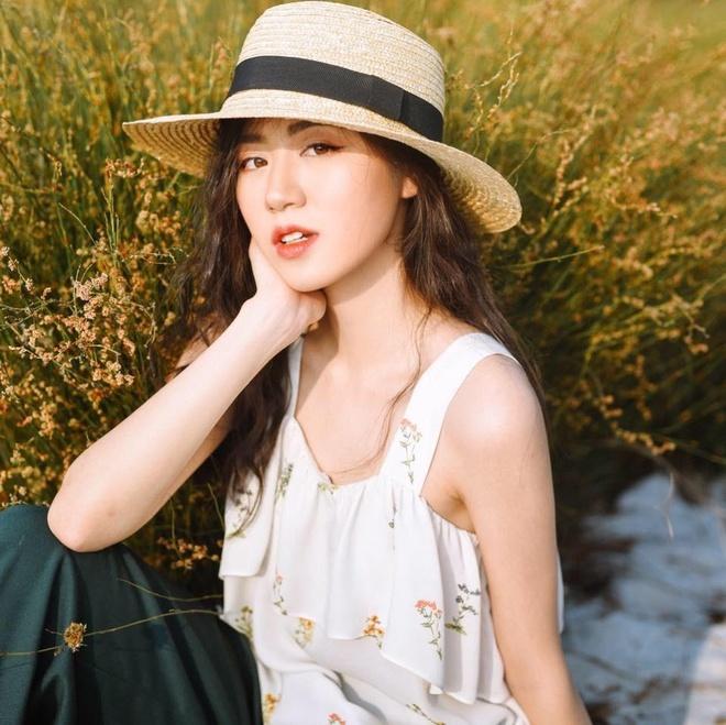 Dan beauty blogger the he moi sang chanh khong thua kem hoi rich kid hinh anh 3