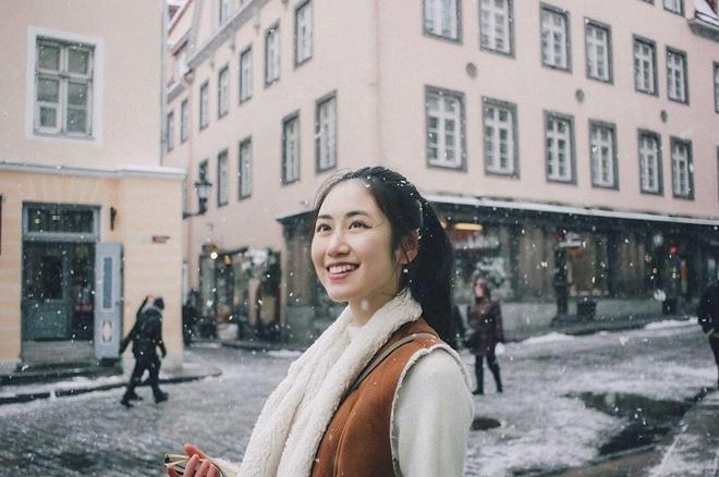 Dan beauty blogger the he moi sang chanh khong thua kem hoi rich kid hinh anh 1
