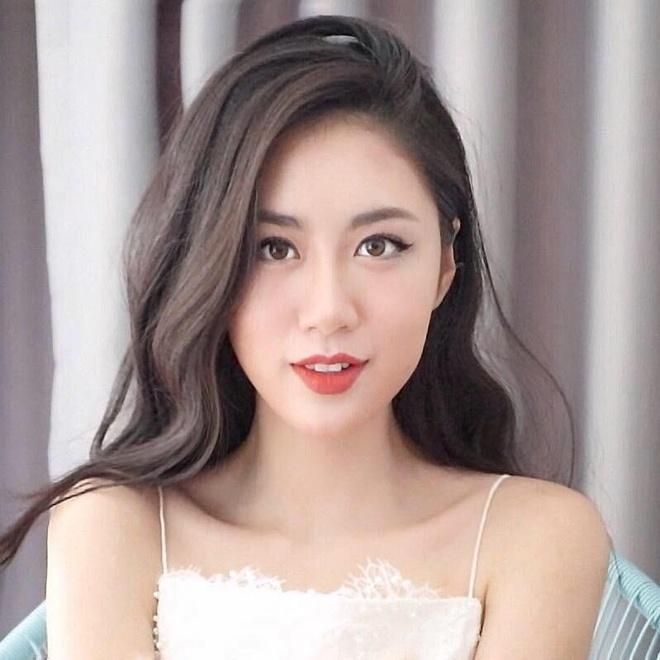 Dan beauty blogger the he moi sang chanh khong thua kem hoi rich kid hinh anh 2