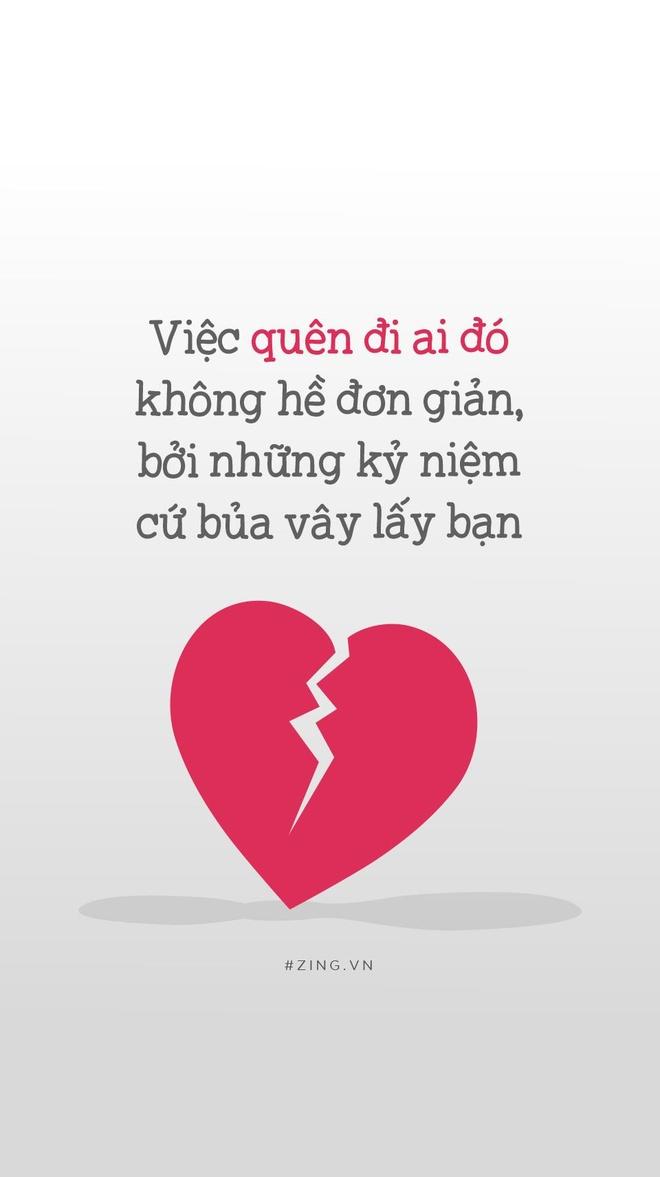 Quen di ai do khong he don gian, boi nhung ky niem cu bua vay lay ban hinh anh 1