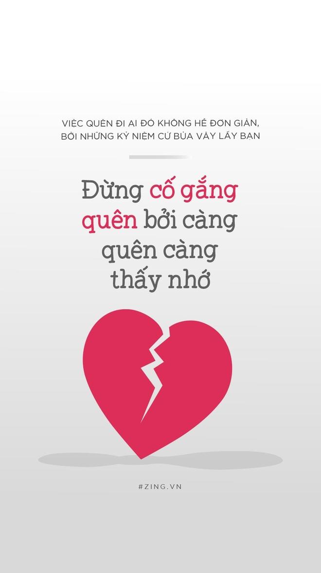 Quen di ai do khong he don gian, boi nhung ky niem cu bua vay lay ban hinh anh 2